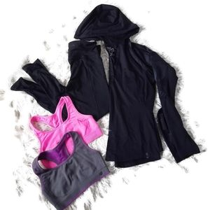 💪🏻 Mountain Hard Wear /Champion 💪Workout Bundle